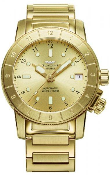 Zegarek Glycine GL0172 - duże 1