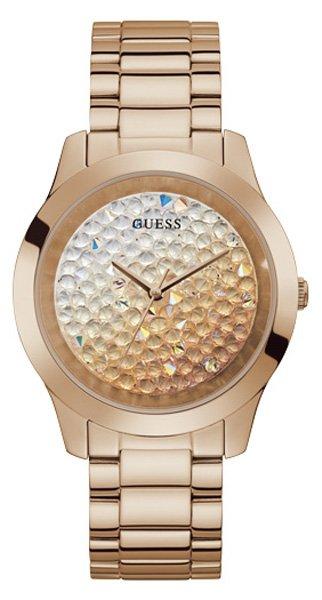GW0020L3 - zegarek damski - duże 3