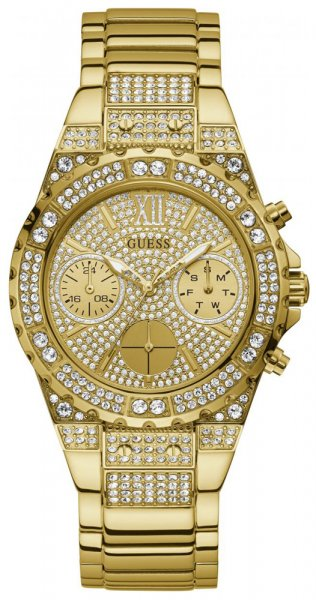 Zegarek Guess GW0037L2 - duże 1