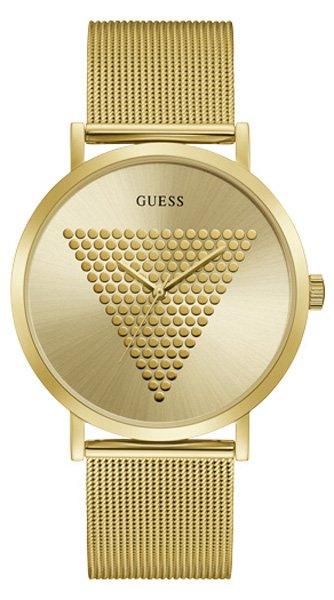 Zegarek Guess GW0049G1 - duże 1
