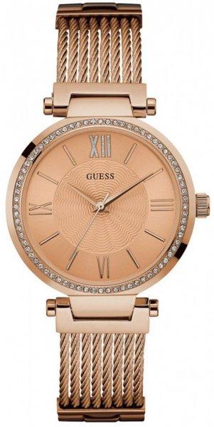 Zegarek Guess W0638L4 - duże 1