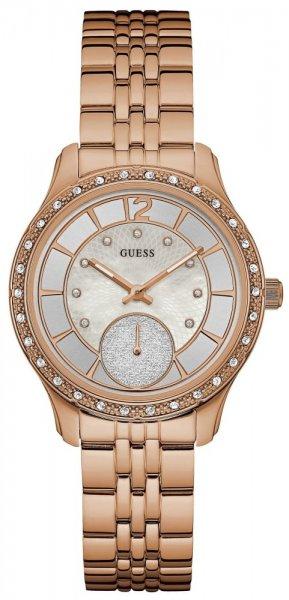 Zegarek Guess W0931L3 - duże 1