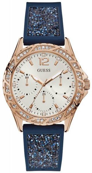 Zegarek Guess W1096L4 - duże 1