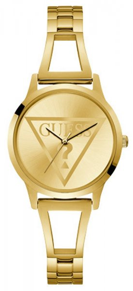 Zegarek damski Guess bransoleta W1145L3 - duże 1