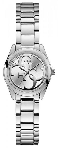 Zegarek Guess W1147L1 - duże 1