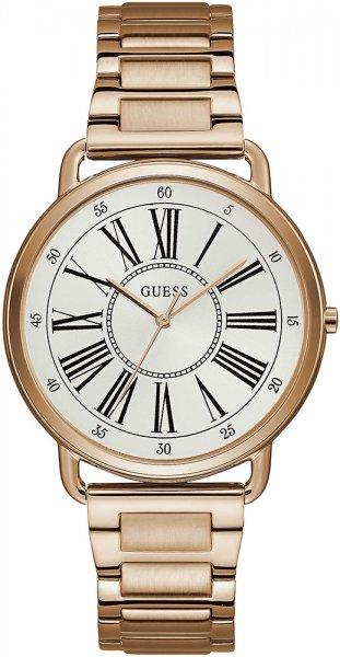 Zegarek Guess W1148L3 - duże 1