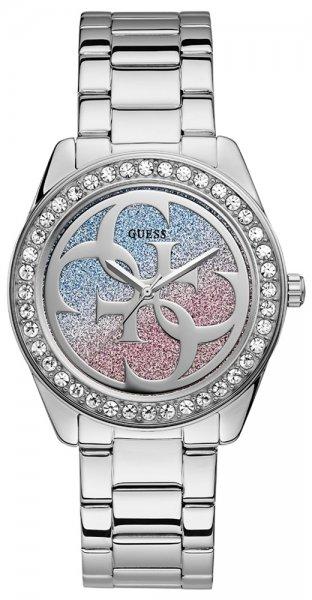 Zegarek Guess W1201L1 - duże 1