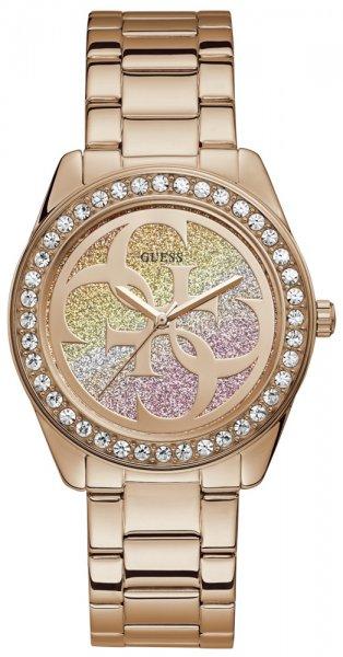 W1201L3  - zegarek damski - duże 3