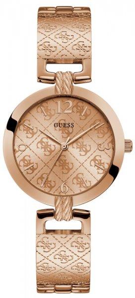 W1228L3 - zegarek damski - duże 3