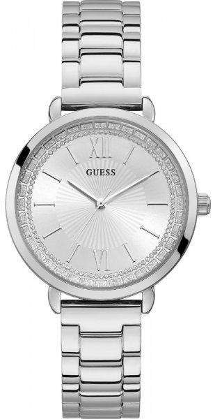 Zegarek Guess W1231L1 - duże 1