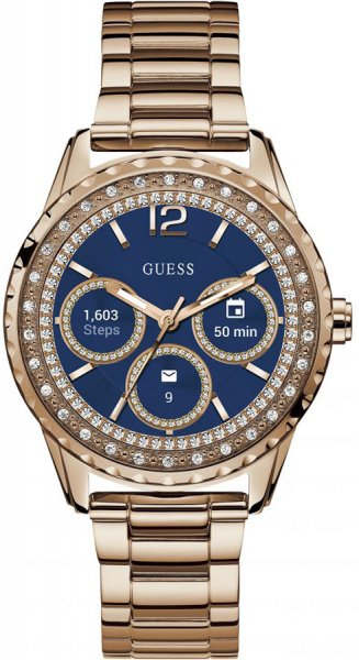 Zegarek Guess C1003L4 - duże 1