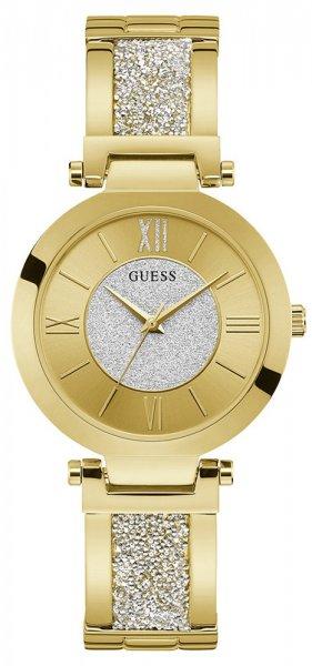 Zegarek Guess W1288L2 - duże 1