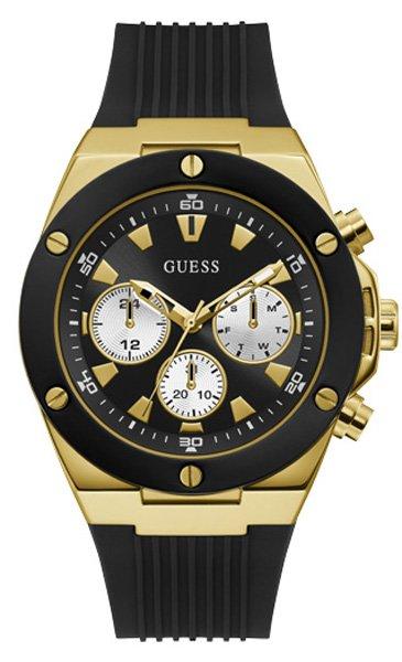 GW0057G1 - zegarek męski - duże 3