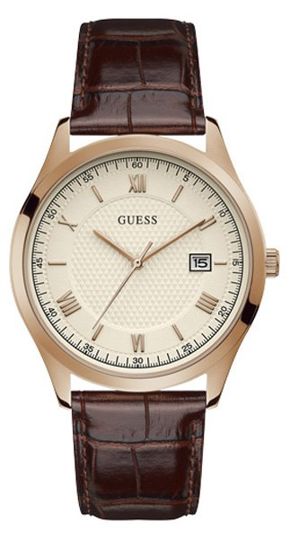 Zegarek Guess GW0065G1 - duże 1