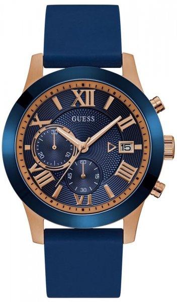 Zegarek Guess W1055G2 - duże 1