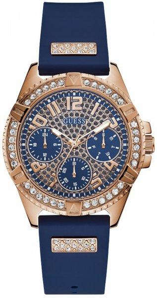 Zegarek Guess W1160L3 - duże 1