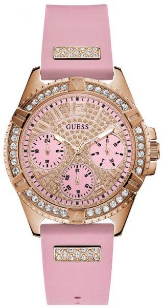 Zegarek damski Guess pasek W1160L5 - duże 1