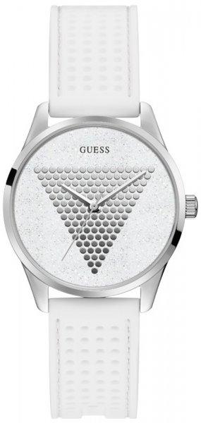 Zegarek damski Guess pasek W1227L1 - duże 1