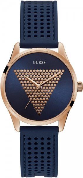 Zegarek damski Guess pasek W1227L3 - duże 1
