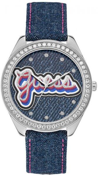 Zegarek Guess W1276L1 - duże 1