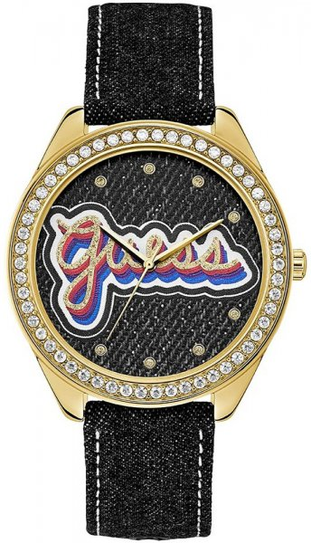 Zegarek Guess W1276L2 - duże 1
