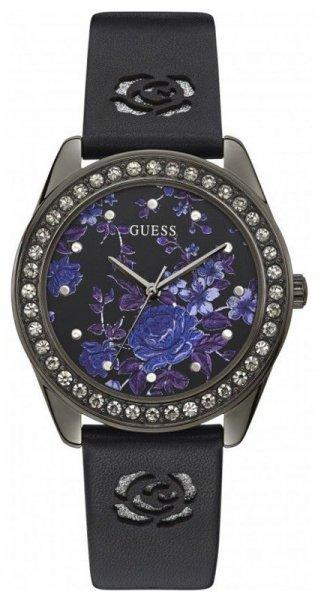 Zegarek Guess W1277L1 - duże 1