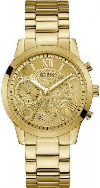 Zegarek Guess W1070L2 - duże 1