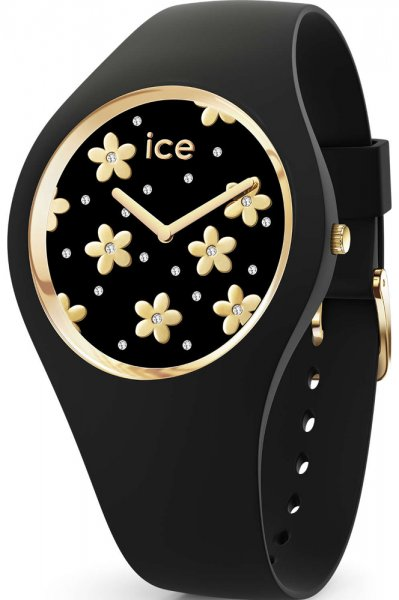 ICE Watch ICE.016659 Ice-Flower ICE Flower Precious Black Rozm. S