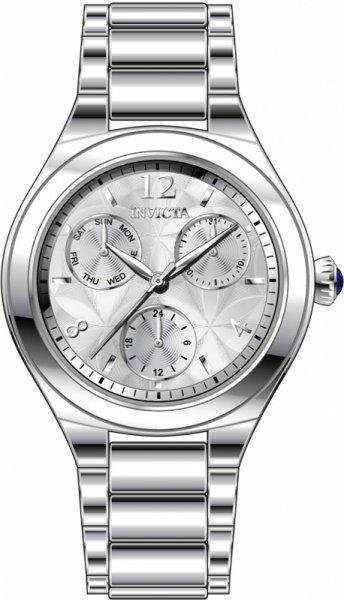 Zegarek Invicta 30681 - duże 1