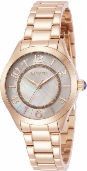 Zegarek Invicta 31114 - duże 1