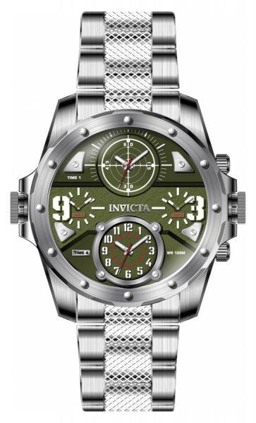 Zegarek Invicta 31147 - duże 1