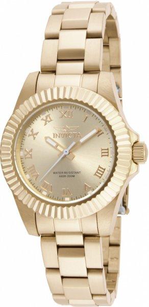 Zegarek Invicta 16762 - duże 1