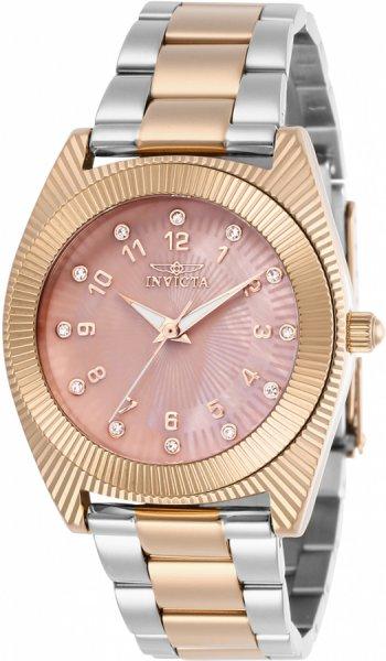 Zegarek Invicta 29612 - duże 1