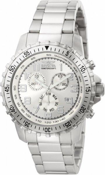 Zegarek Invicta 6620 - duże 1