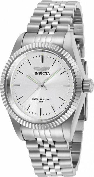 Zegarek Invicta 29396 - duże 1