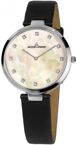 Zegarek Jacques Lemans 1-2001A - duże 1