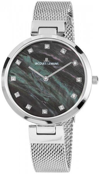 Zegarek Jacques Lemans 1-2001J - duże 1