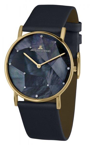 Zegarek Jacques Lemans 1-2050G - duże 1