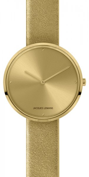 Zegarek damski Jacques Lemans classic 1-2056H - duże 1