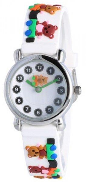 Zegarek dla dziewczynki Knock Nocky color boom CB308100S - duże 3
