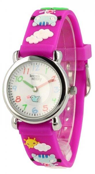 Zegarek Knock Nocky CB355200S - duże 1