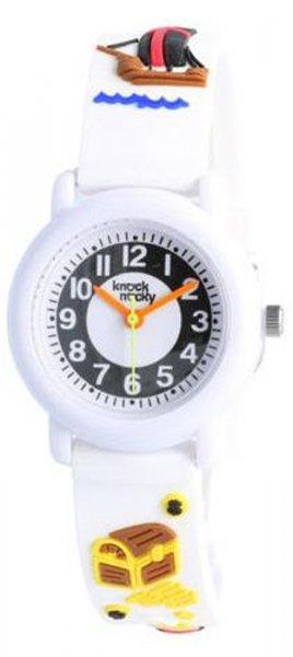 Zegarek dla dzieci Knock Nocky jelly JL3077300 - duże 1