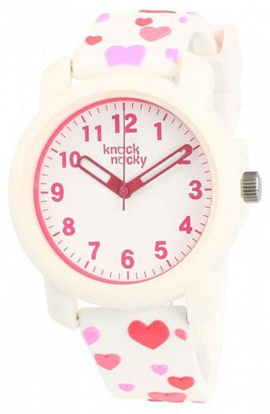 Zegarek dla dziewczynki Knock Nocky comic CO3017000 - duże 1