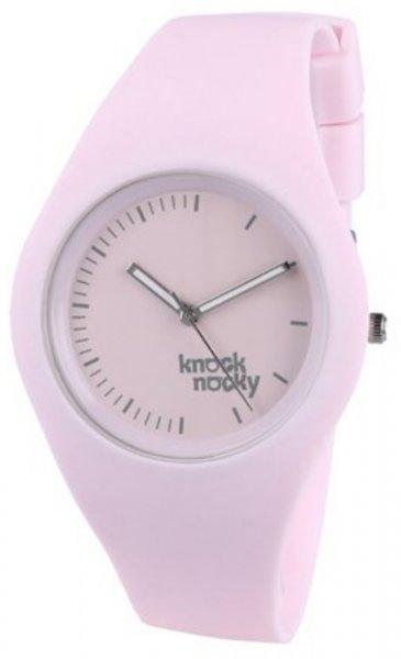 Zegarek dla dziewczynki Knock Nocky fluffy FL3692606 - duże 1