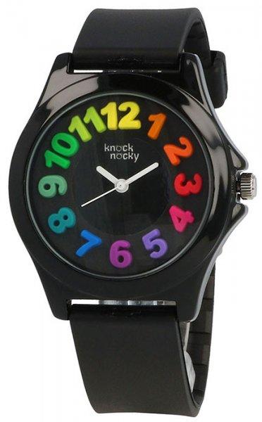 Zegarek Knock Nocky RB3128101 - duże 1