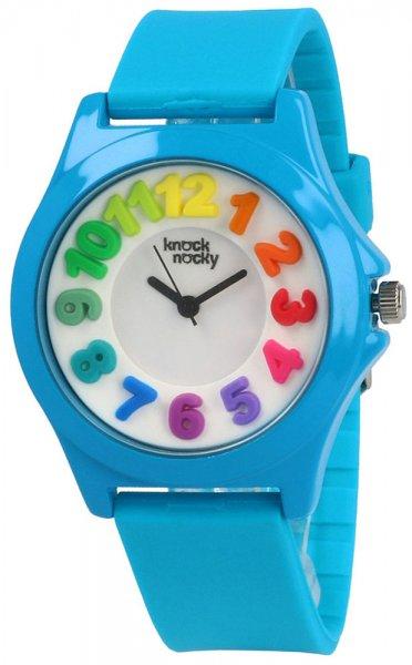Zegarek Knock Nocky RB3327003 - duże 1
