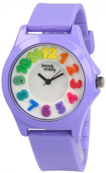 Zegarek Knock Nocky RB3522005 - duże 1