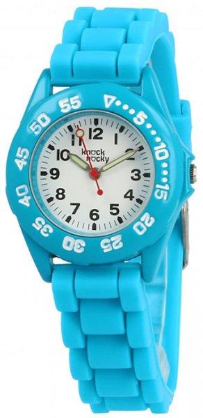 Zegarek dla dziewczynki Knock Nocky sporty SP3333003 - duże 1