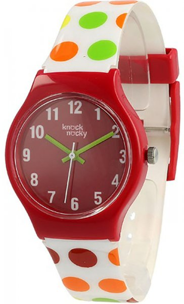 Zegarek Knock Nocky SF3054202 - duże 1