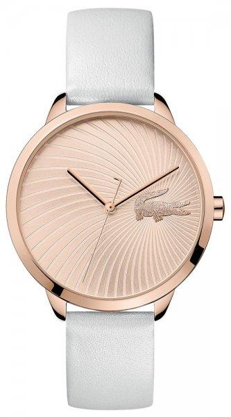 Zegarek damski Lacoste damskie 2001068 - duże 1